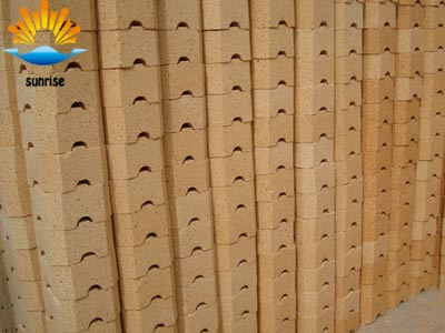 Common high alumina bricks