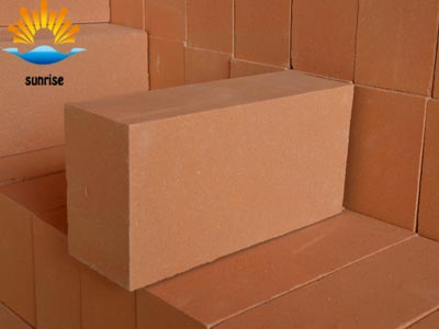Diatomite Insulation Brick